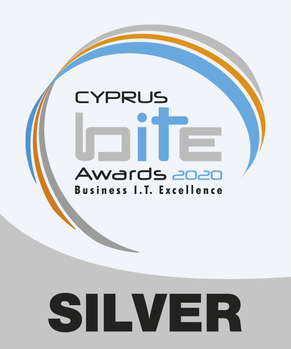 CL8 Bite Awards 2020 Silver
